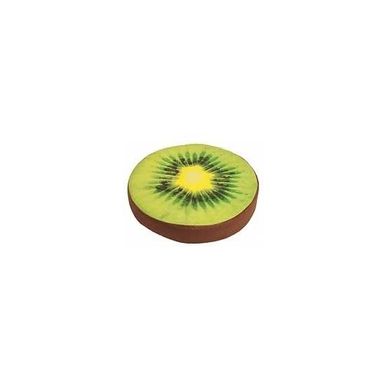 Image of Kussen kiwi schijf 38 cm
