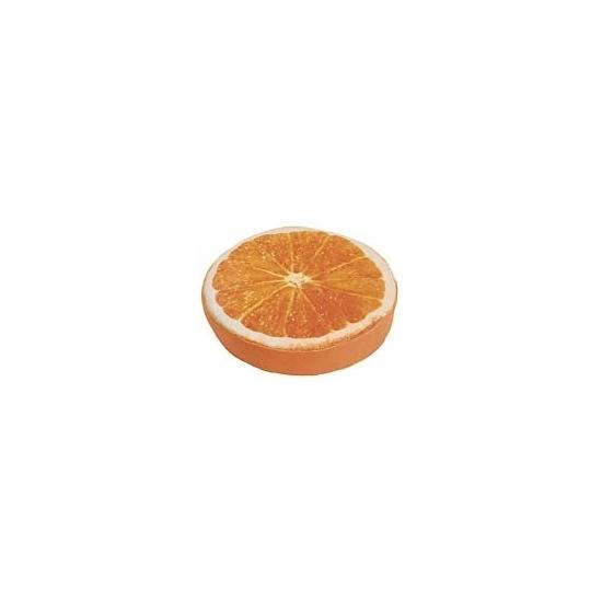 Image of Kussen sinaasappel schijf 38 cm