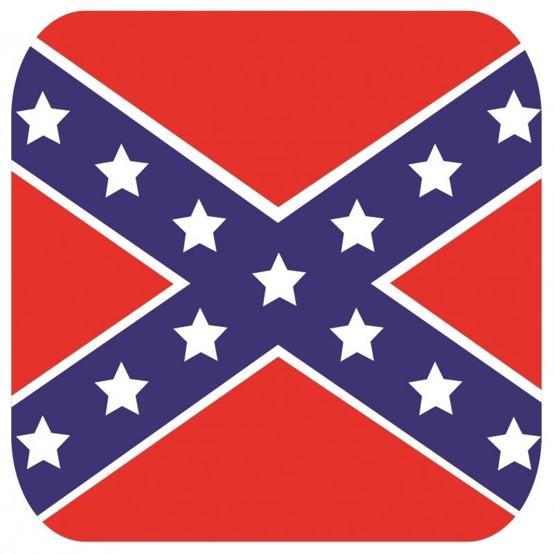 Image of Landen bierviltjes De Zuidelijke Staten van Amerika 15 st