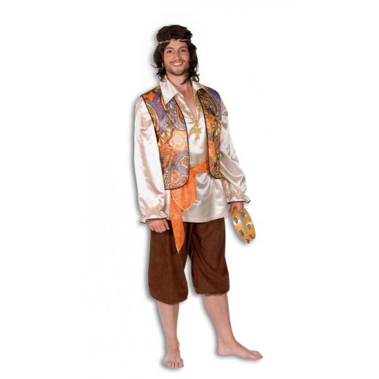 Image of Luxe zigeuner kostuum voor mannen
