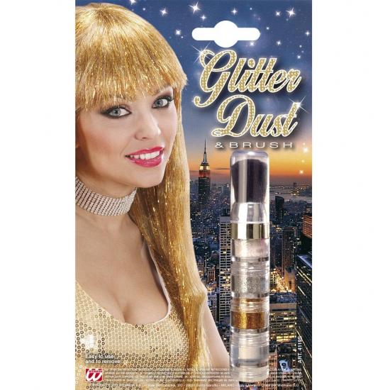 Image of Make-up glitters setje voor dames