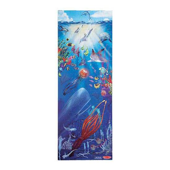 Image of Mega legpuzzel oceaan
