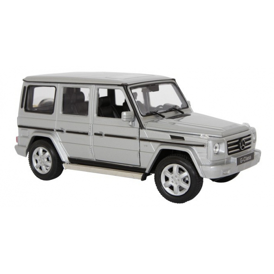 Image of Mercedes G-klasse model auto