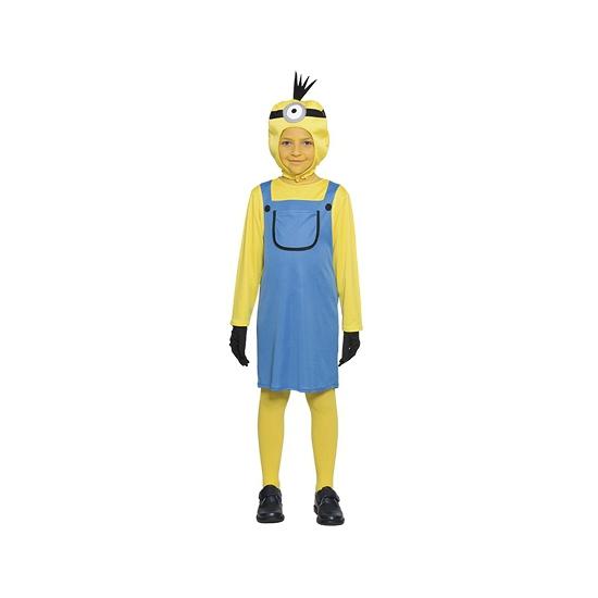 Image of Mini meisje kostuum