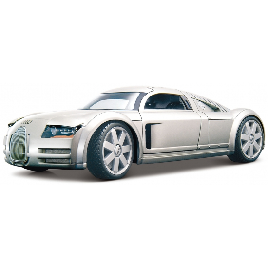 Image of Modelauto Audi Rosemeyer