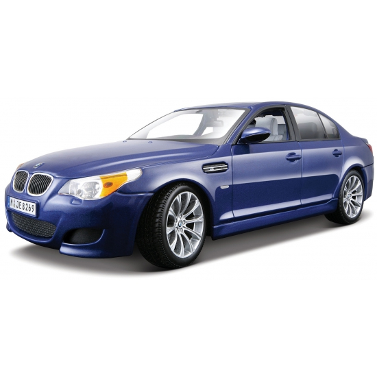 Image of Modelauto BMW M5 coupe
