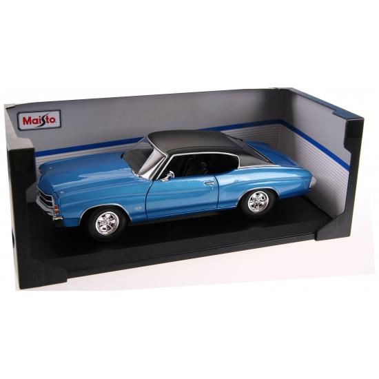 Image of Modelauto Chevrolet Chevelle SS 454
