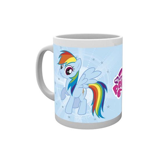 Image of Mok My Little Pony