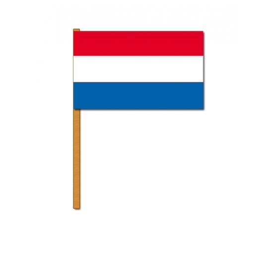 Nederlands zwaaivlaggetje