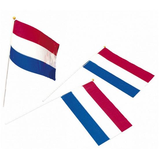 Nederlandse feestvlaggetjes