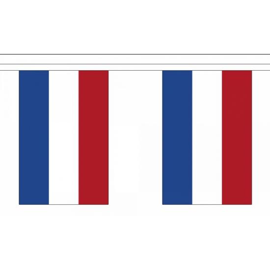 Nederlandse vlaggenlijnen 9 meter