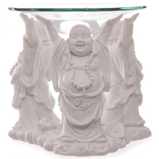 Image of Oliebrander boeddha 11 cm