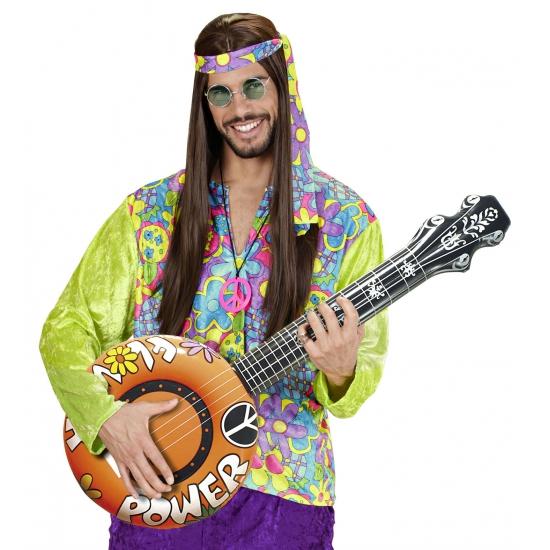 Image of Opblaasbare banjo