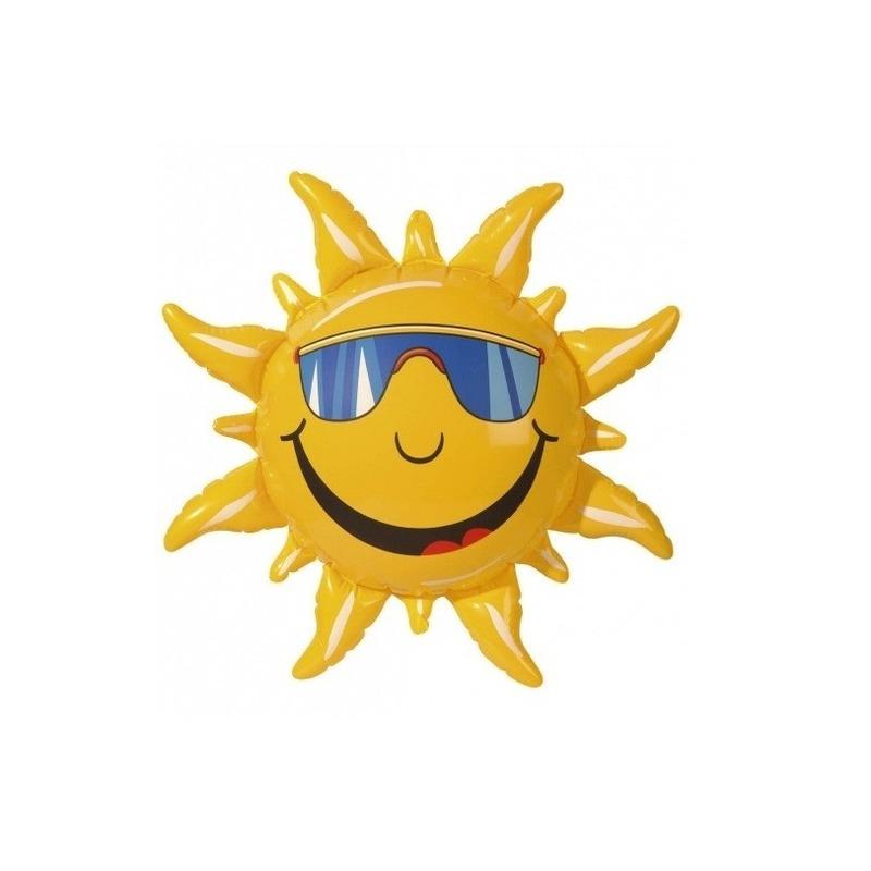 Image of Opblaasbare zon 60 cm