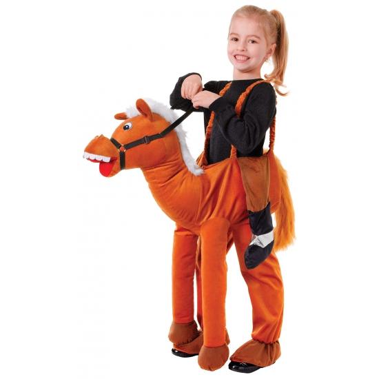 Image of Paardrijden kostuum voor kinderen