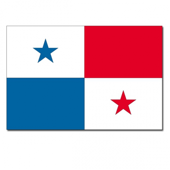 Panamese vlaggen
