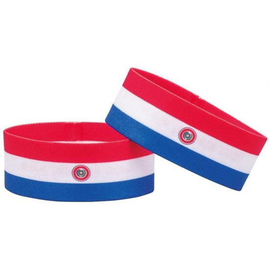 Paraguay sport polsbandje
