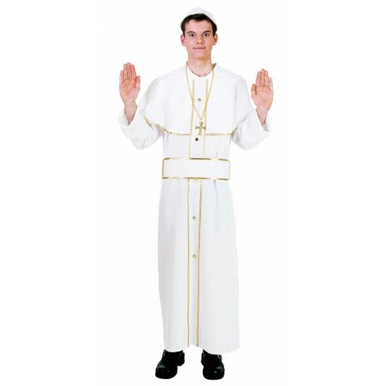 Image of Paus kostuum voor heren