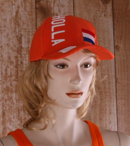 Pet Nederland oranje