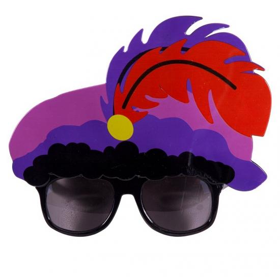 Image of Piet verkleed bril
