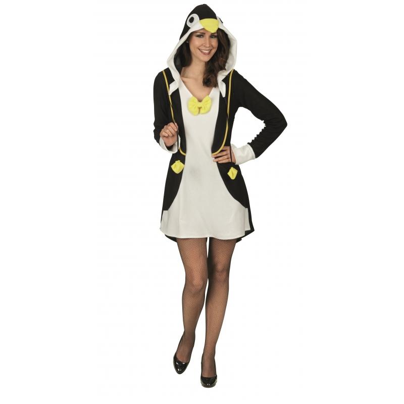 Image of Pinguin kostuum voor dames