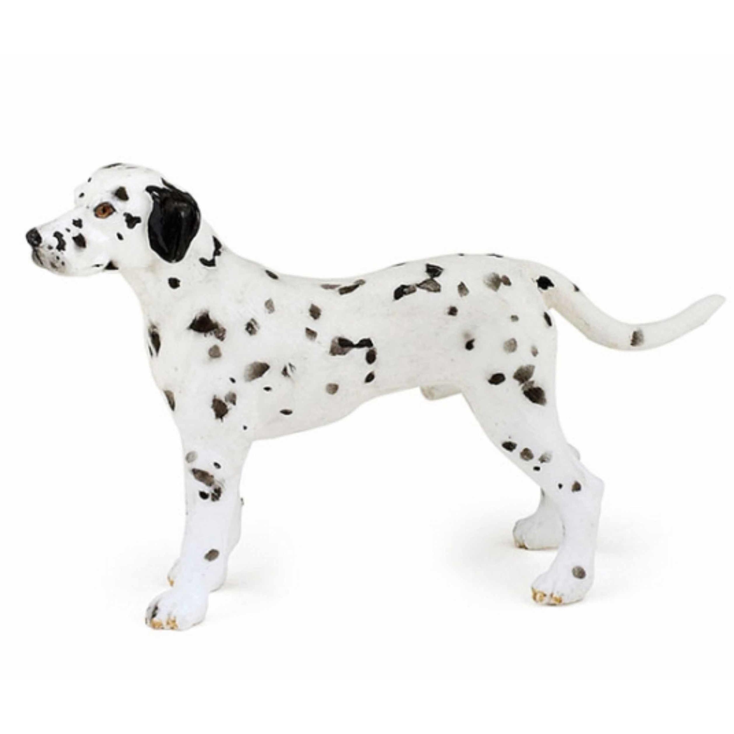 Image of Plastic dalmatier 10 cm