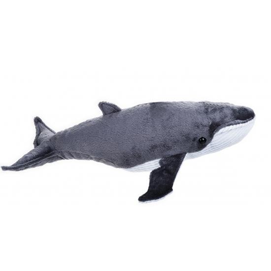 Image of Pluche langarmvinvis 40 cm