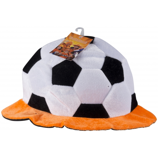 Pluche supporters hoed Nederland