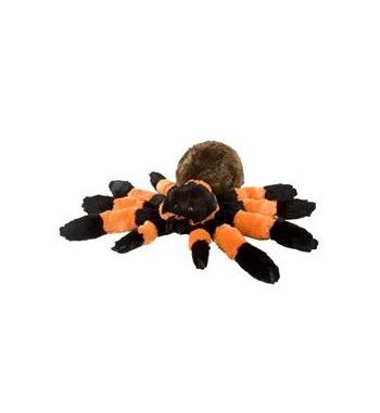 Image of Pluche Tarantula spinnen knuffeltje