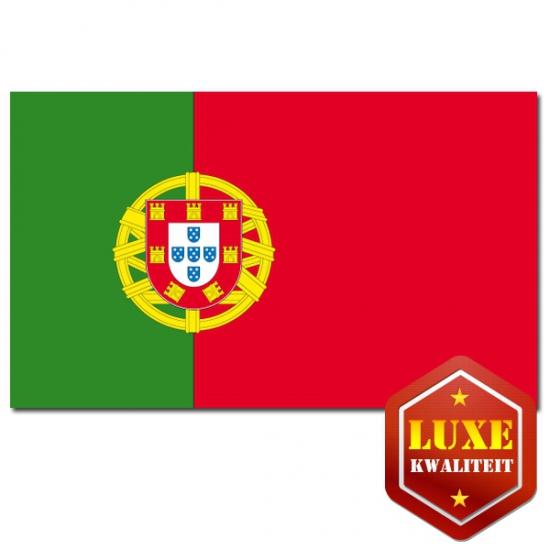Portugese landen vlaggen