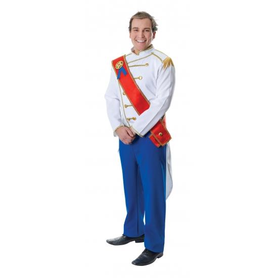 Image of Prinses Carnavalskleding