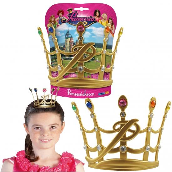 Image of Prinsessia prinsessen kroon
