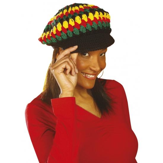 Image of Rastafari muts