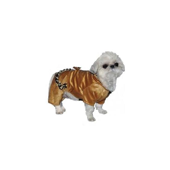 Image of Roy Donders look-a-like honden kostuum