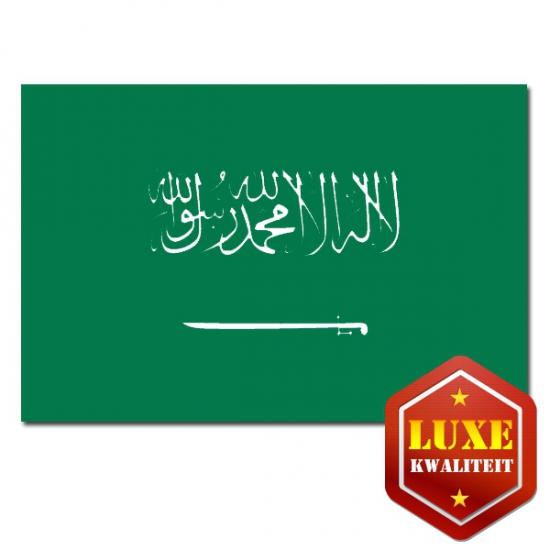 Saoedi Arabische landen vlag