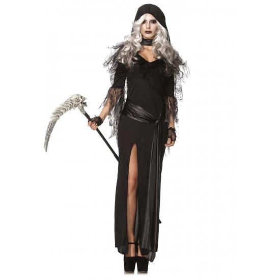 Image of Sexy Magere Hein kostuum voor dames