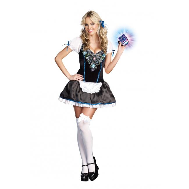 Image of Sexy Oktoberfest kostuum voor dames