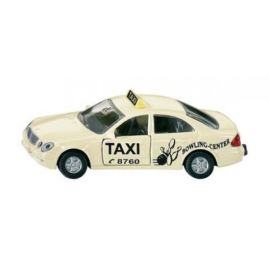 Image of Siku Mercedes taxi modelauto