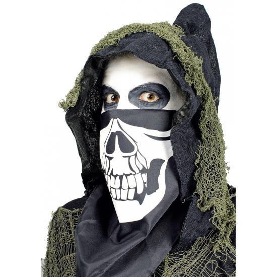Image of Skelet bandana masker