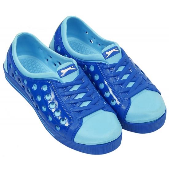 Image of Slazenger waterschoenen voor meisjes kobalt/lichtblauw