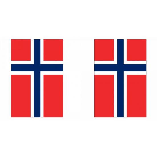Image of Slinger Noorwegen 9 m