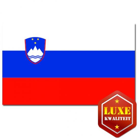 Sloveense landen vlaggen
