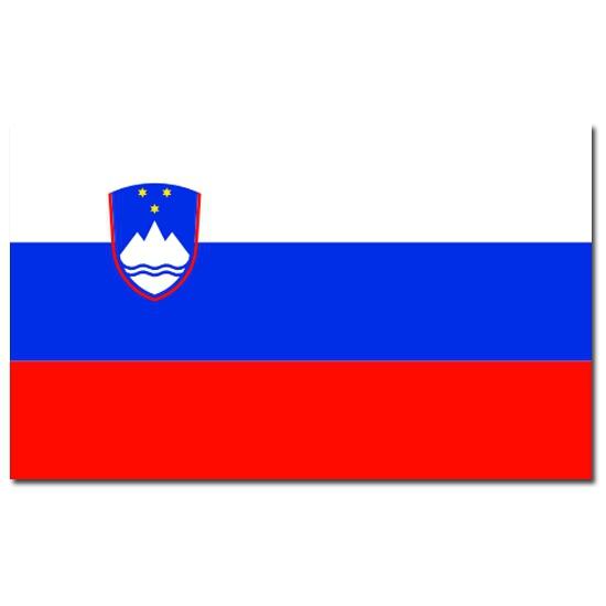 Sloveense vlaggen