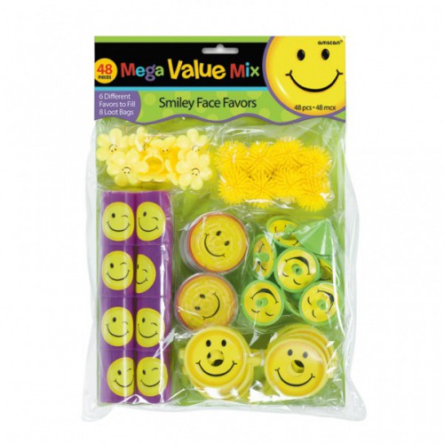 Smiley Grabbelton Speelgoed Oranjeshopper kopen