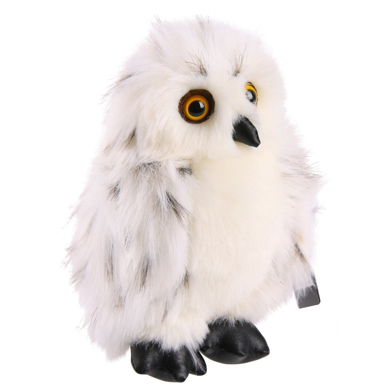 Image of Sneeuwuil knuffels 20 cm