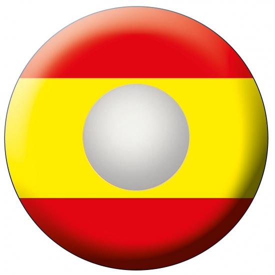 Image of Spaanse lenzen