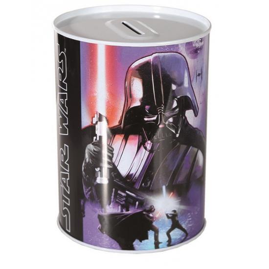 Image of Spaarpot Darth Vader