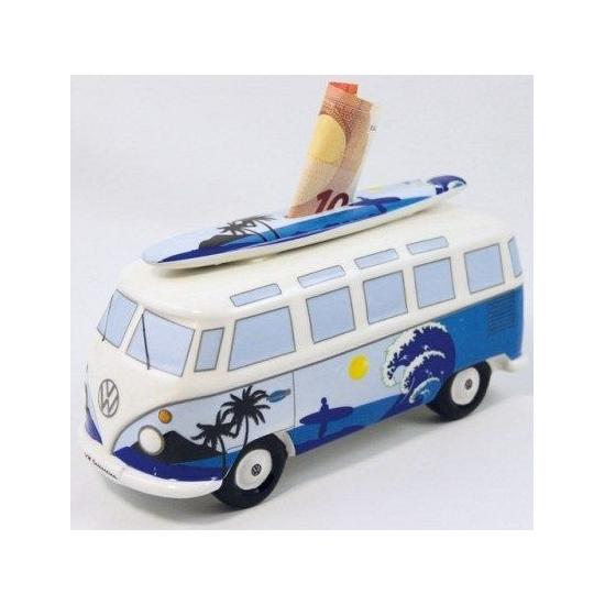 Image of Spaarpot Volkswagen bus