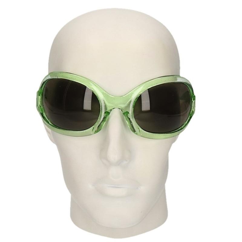 Image of Space bril voor volwassenen