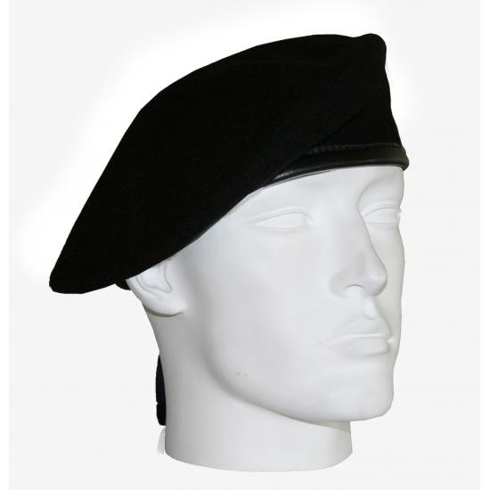 Image of Special forces baret zwart